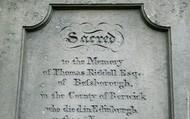 Предыстория: прогулка по кладбищу Грейфраерс...