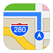 Apple Maps & Ideas for Classroom Use