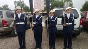 Annual Step By Step Color Guard