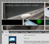 9. (fre)e-portfolios