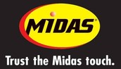 Midas: Brakes, Oil Change, Auto Repairs, Tires, and Car Repair