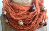 Arancio Ruggine/Rust Orange - OR1+