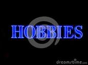 Hobbies~