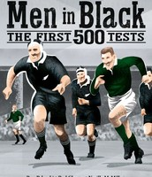 Men in Black : the first 500 tests