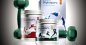 Phytosport - For The Athlete In ALLOf Us!!
