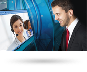 Attend the Events through Video Conferencing?