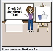 Tool of the Week: StoryBoard That