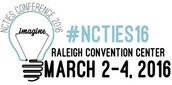 Registration for our 2016 NCTIES Conference is now open!