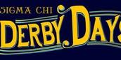 Sigma Chi: Derby Days