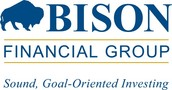 Sponsored by Bison Financial Group