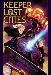 Book of the Week: Keeper of the Lost Cities