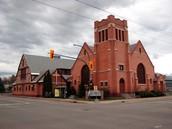 First United Church