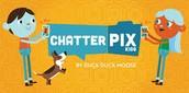 Chatter Pix