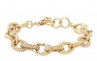 Christina Link Bracelet - SOLD