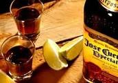 Mais essa tal de Tequila.....