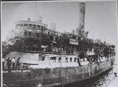 תקופה שלישית – בין השנים 1945–1948
