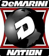 HOME OF DEMARINI DEALS