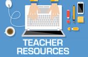 DE Teacher Resources