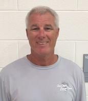 Mr. Kerr: Physical Education Teacher