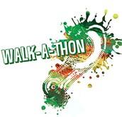 Walk-a-Thon - Thank You!