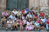 La familila extendida