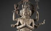 Sculpture: Carving Techniques Travel to Japan  Sec. 8