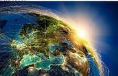 Conexión por el planeta