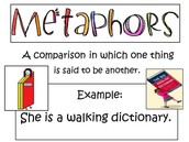 Methphor