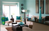 Residential Home Staging