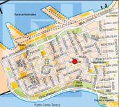 Mapa (recorrido)