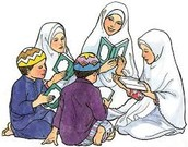 Islamic Studies - Sr. Javaria