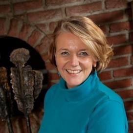 Pauline Maas profile pic