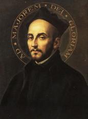 Ignacio de Loyola (1491 - 1556)