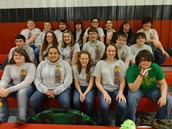 Archery Team State Results