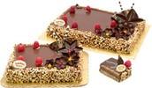Thee Opera Cake!