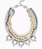Starlet Pearl Necklace 3 Ways to Wear