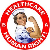 """About """"Healthcare for everyone"""""""