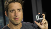 The founder of the  GoPro