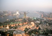 Cairo, Egypt ♥