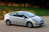 Toyota Prius (Car)
