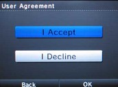 User Agreements