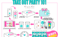 Take out party!