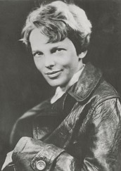 Life as Amelia Earhart