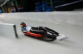 Watch The Men's Singles Luge Competition