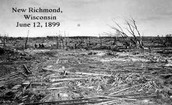 This Tornado Was On June 12, 1899