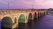 Puente de Mérida.