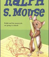 Ralph S. Mouse By: Beverly Cleary