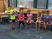 Mrs. Buffa's Music Class