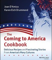 Coming to America Cookbook