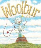 Woolbur by Leslie Helakoski illustrated by Lee Harper